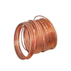 Copper Claded Steel Conductor