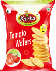Tomato Wafer