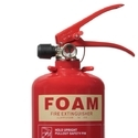 Fire Extinguisher Foam 6 Ltr