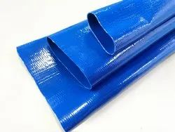 Lay Flat Flexible Hose Tube For Water Transfer