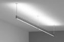 Extrusion Suspended Luminaire