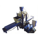Light Duty Fly Ash Brick Making Machine