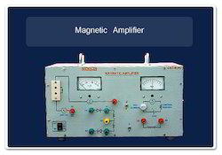 KCL-16 Magnetic Amplifier Trainer