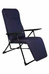 Blue Kushan Chair