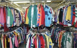 Textile Processing Service