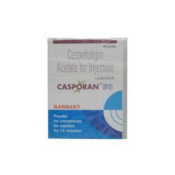 Casporan 50 mg Injections