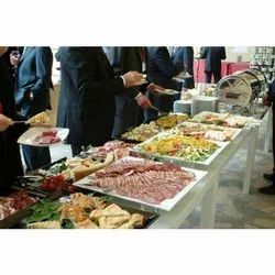 Private Parties Corporate Event Corporate Catering Service, Local Area, Counter Decoration