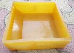 Rubber Kerb Stone Mould