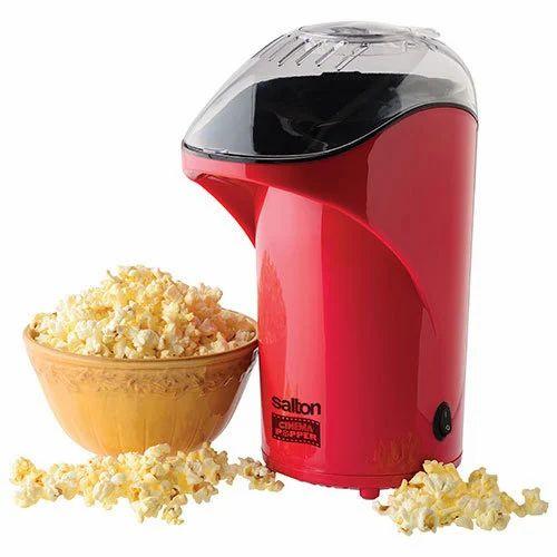 Kitchen Appliances Popcorn Maker Wholesale Distributor From Delhi