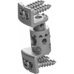 Expandable Cervical Spine Cage