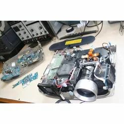 LCD And DLP Projector Repair Service