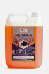Disinfectant Chemical, For Fogging Machine