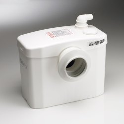 Saniflo Toilet Macerator Pump