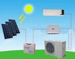 Solar Air Conditioner Solar Ac Latest Price
