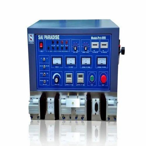 Power Card Testing Machine - PCT-999
