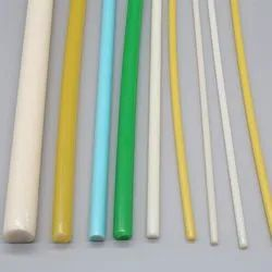 Nylon Solid Rod