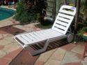 Pool Deck Chair