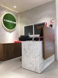 Departmental Store Interior Designing