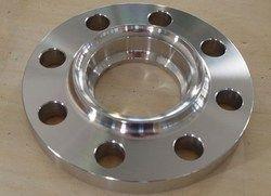 Titanium GR.5 Lap Joint Flanges