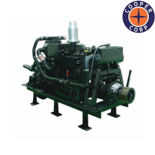 Cooper Marine Engine, Marine Engine   Sadar Bazar, Satara   Cooper