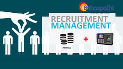 Human Resource Management System(HRMS)
