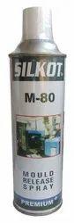 Mold Release Spray