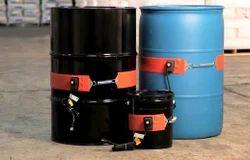 55 Gallon (200l) Drum Heater