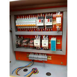 Duplex Pump Control Panel