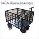 Construction Forks Brick Bucket (Basket)