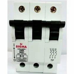 Sigma TP B 6 MCB