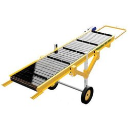 Portable Mobile Conveyor