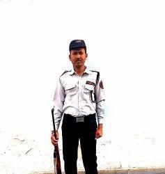 Hospital Security Guard Service