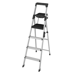 Aluminium Tubular Ladder