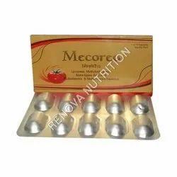 Lycopene Methylcobalamin Alpha Lipoic Acid Capsule
