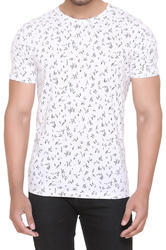 Men's Printed T-shirt