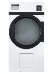 White Fully Automatic Maytag 15 Kg Gas Dryer