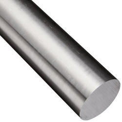 301 Stainless Steel Round Bars