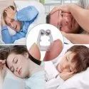 Silicone Magnetic Anti Snore Unisex Nose Clip Snoring Stopper For Men - Nose Clip