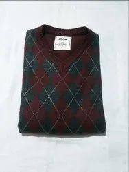 Mens Formal Sweater