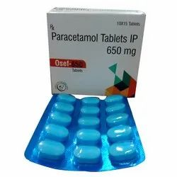 Osef-650 mg Tablet