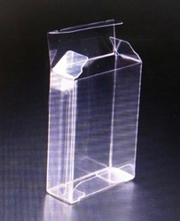 Transparent Boxes