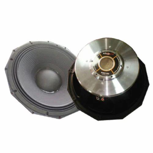 DJ Speaker 21 Inch | ATI Pro Audio | Wholesale Trader in Chandni