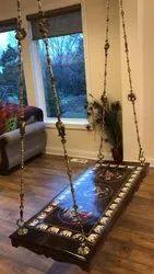 Rosewood Swing Oonjal Plank