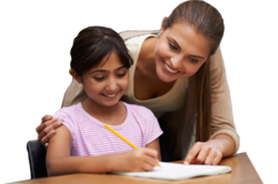 Home Tuition For 2nd Class