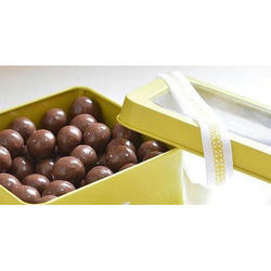 SWEETS & NUTS Ball Chocolate Pralines