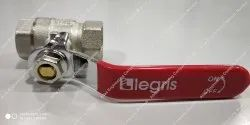 Legris 4913 Series Brass Ball Valve