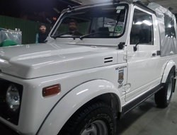 Maruti Suzuki- Jeep Car Coating Service