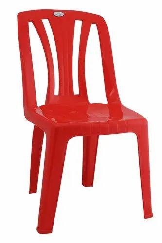 Semi Virgin Plastic Chairs