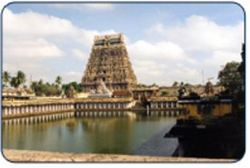 Tour Packages in Thanjavur