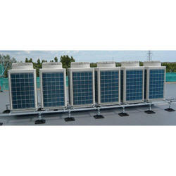 O General Air Conditioner, For Office Use And Industrial Use